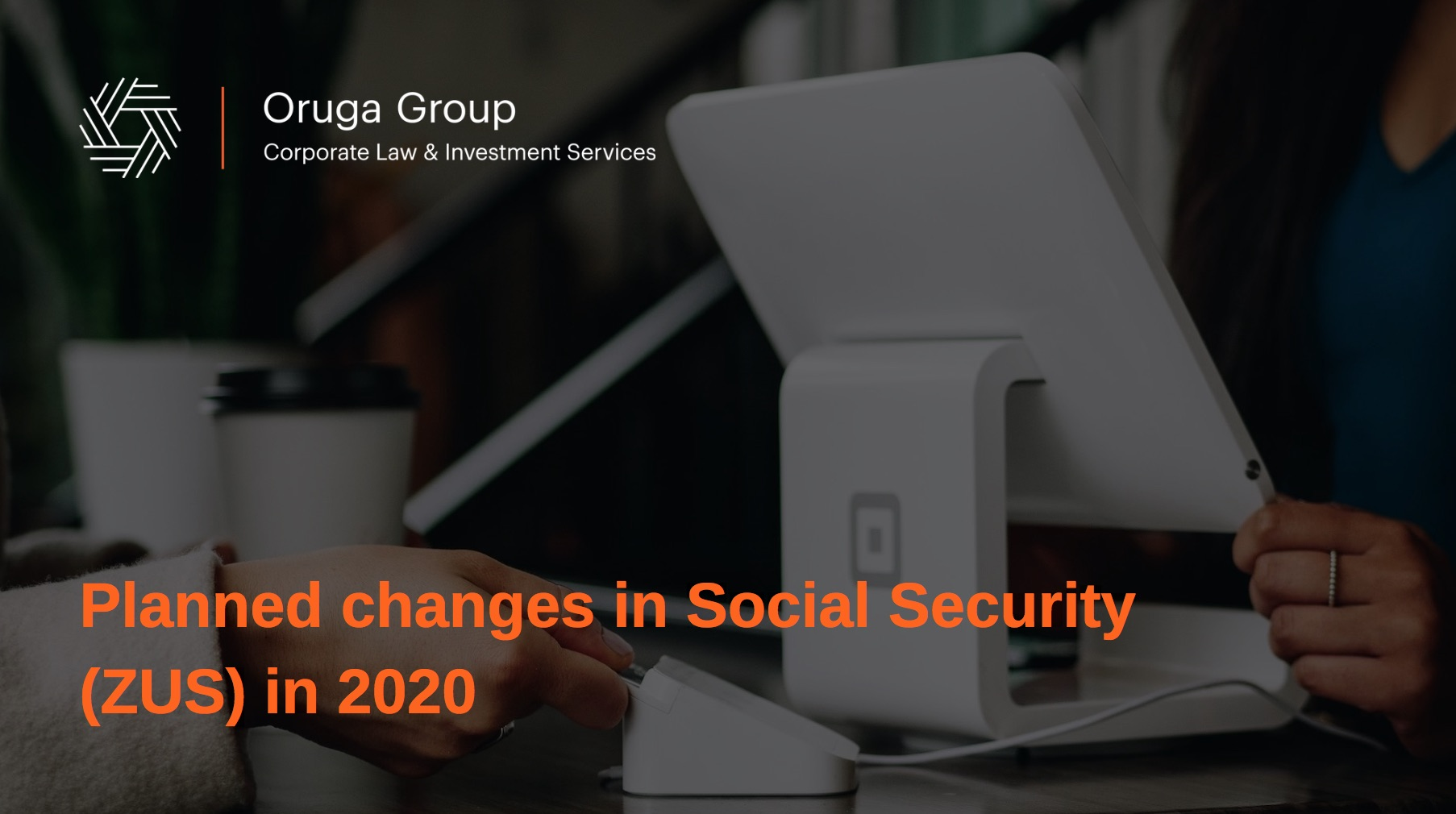 Planned changes in Social Security (ZUS) in 2020  Well