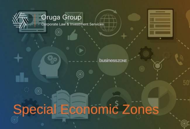 "Special Economic Zones ""SEZ"""
