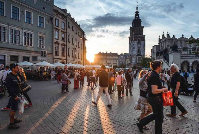 Investor's paradise & Startup haven in Poland