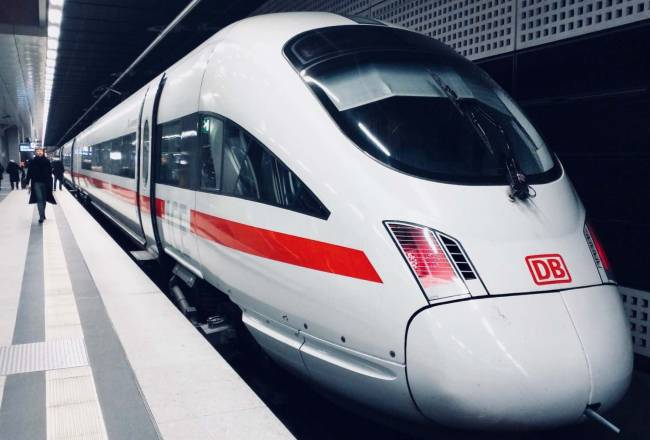 The Biggest Railway Sector Investment in Poland