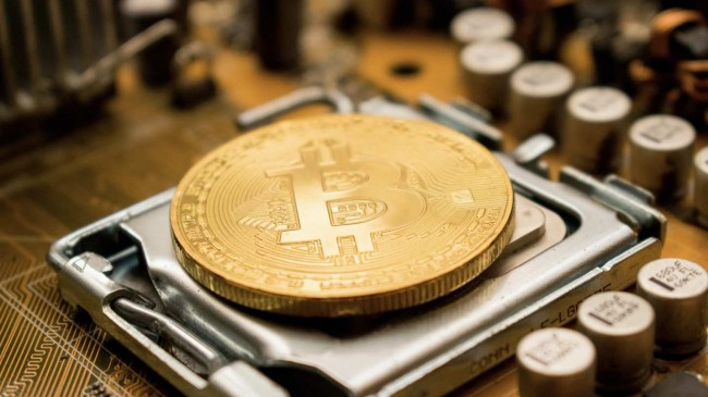 Cryptocurrency & Blockchain in Business