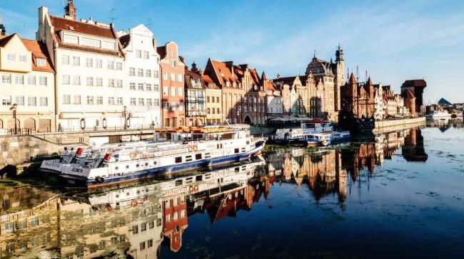 Регистрация Компании в Польше или в Германии?