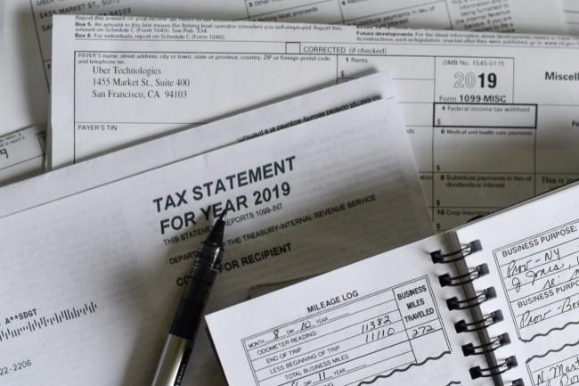 New Polish Tax System
